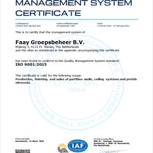 Faay-wanden-plafonds-DNV-ISO9001-Certificaat-2019-2021
