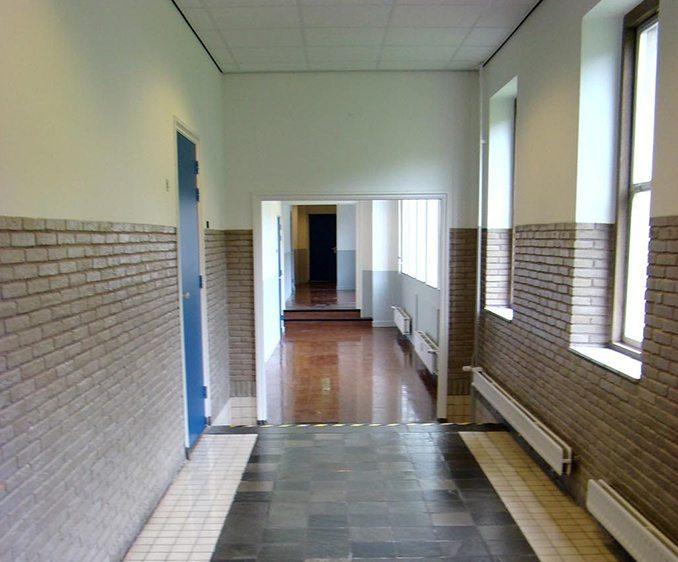 Faay Wanden en Plafonds - Bergerweg transformatie - IW200 VP70 VP54