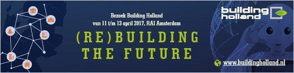 Faay Wanden en Plafonds - Building Holland 2017