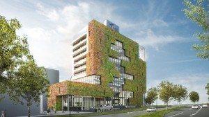 Faay Wanden en Plafonds - c2c venlo - Expo lab - Cradle to Cradle