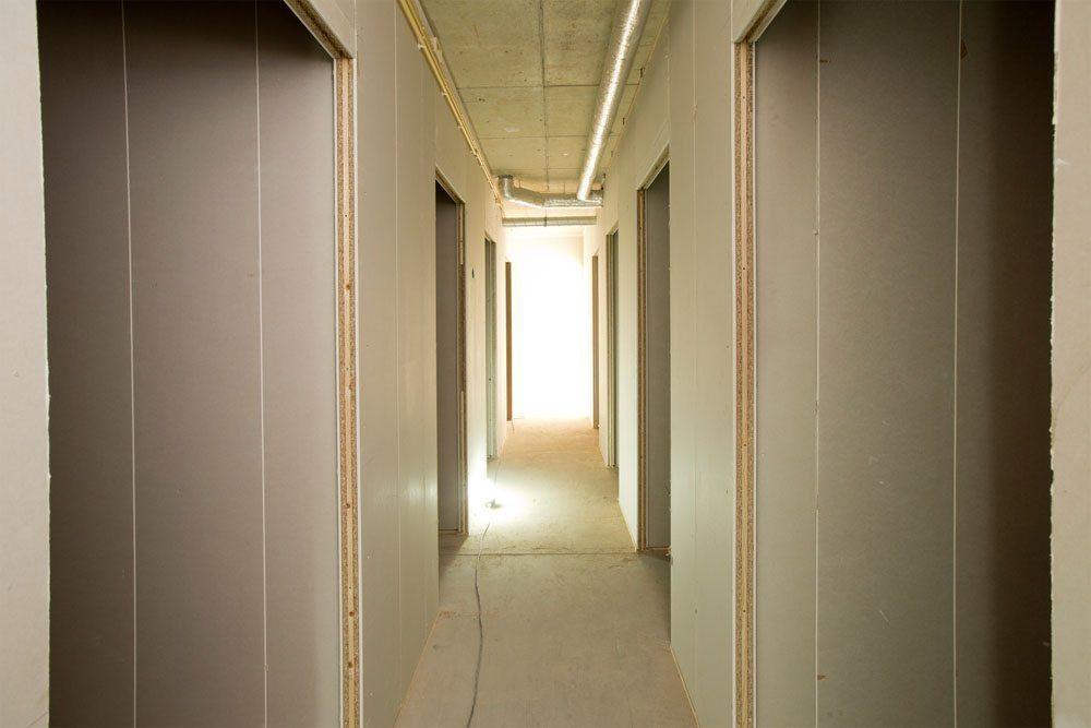 Faay Wanden en Plafonds - Ecologische duurzame oplossing transformatie