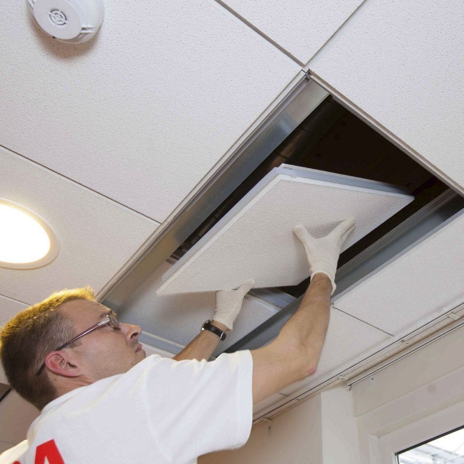 Faay Wanden en Plafonds - Ecologische duurzame oplossingen - prefabplafond