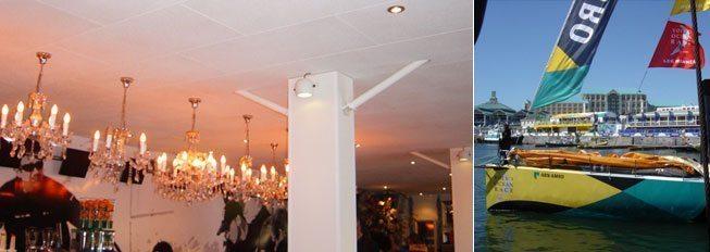 Faay Wanden en Plafonds - FR19VO Plafonds