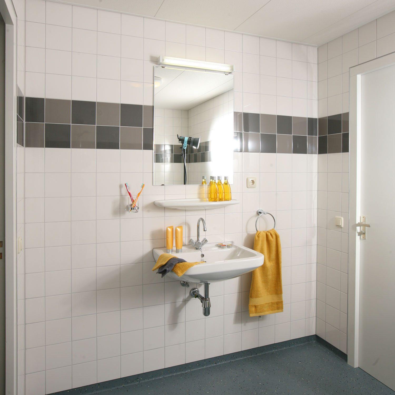 Faay Wanden en Plafonds - Ecologische duurzame oplossingen - Faay Prefab Products - Badkamer