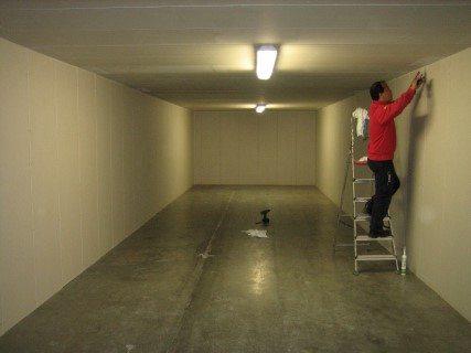 Faay Wanden en Plafonds - GP22 VO - strak plafondsysteem