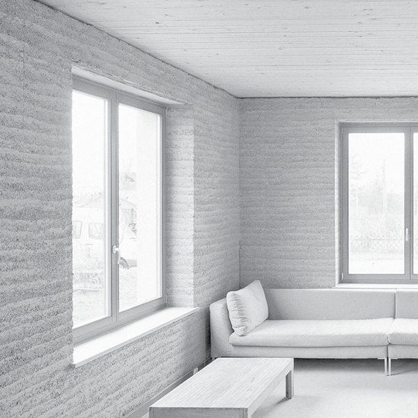 Faay Wanden en Plafonds - HV70 HV84 - Binnenklimaatwand