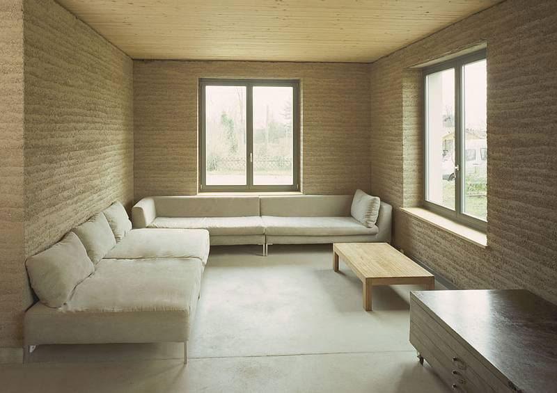 Faay Wanden en Plafonds - HV84 BinnenklimaatWand