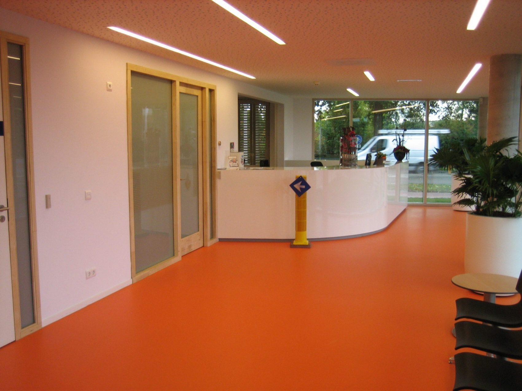 Faay Wanden en Plafonds - IW100 - Robuuste akoestische isolatiewand