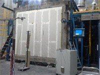 Faay Wanden en Plafonds - IW200 IW70 - Woningscheidende systeemwand