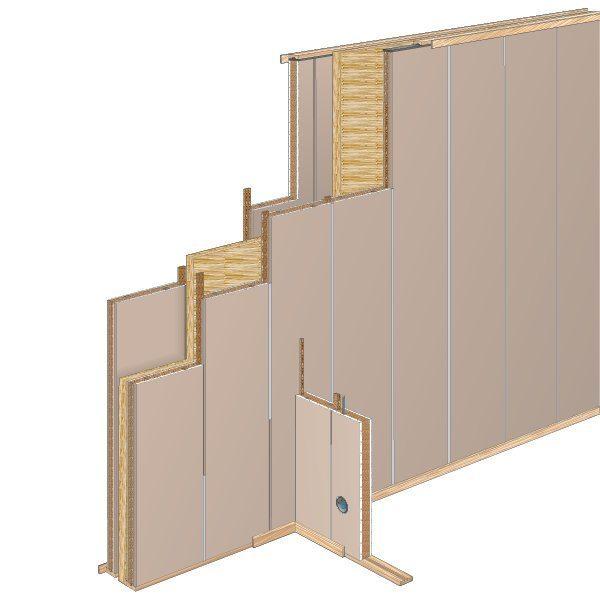 Faay Wanden en Plafonds - IW200 VP70 IW200 IW54 IW148