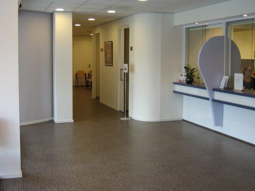Faay Wanden en Plafonds - IW90 - Slanke akoestische isolatiewand