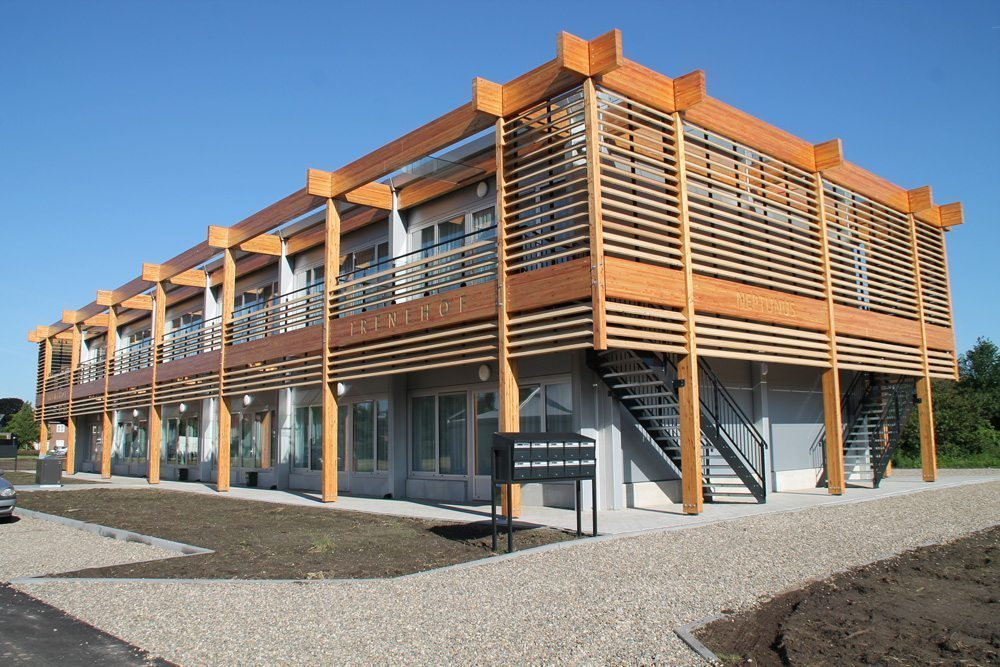Faay Wanden en Plafonds - Irenehof Panningen - Flexolution - Badkamers