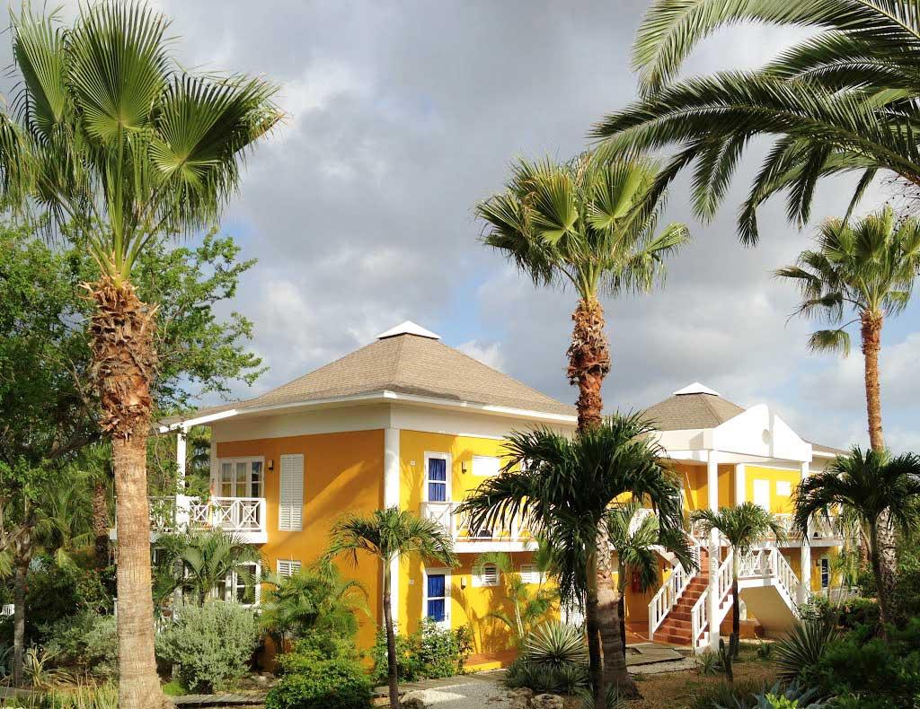 Faay Wanden en Plafonds - Jan Thiel resort