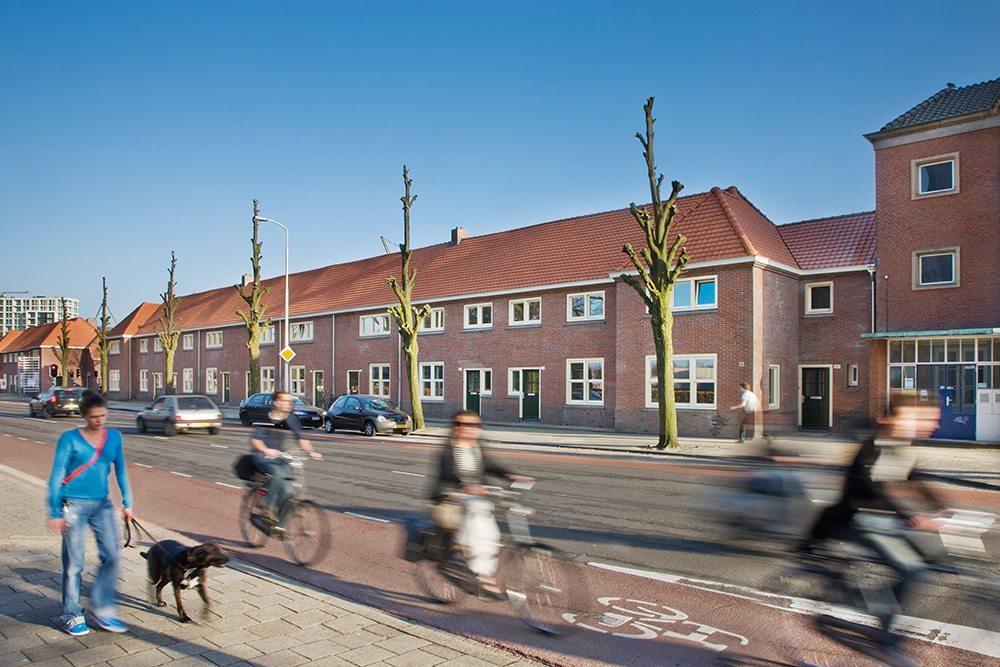 Faay Wanden en Plafonds - Philipsdorp - FAAY W'all-in-One® voorzetwanden