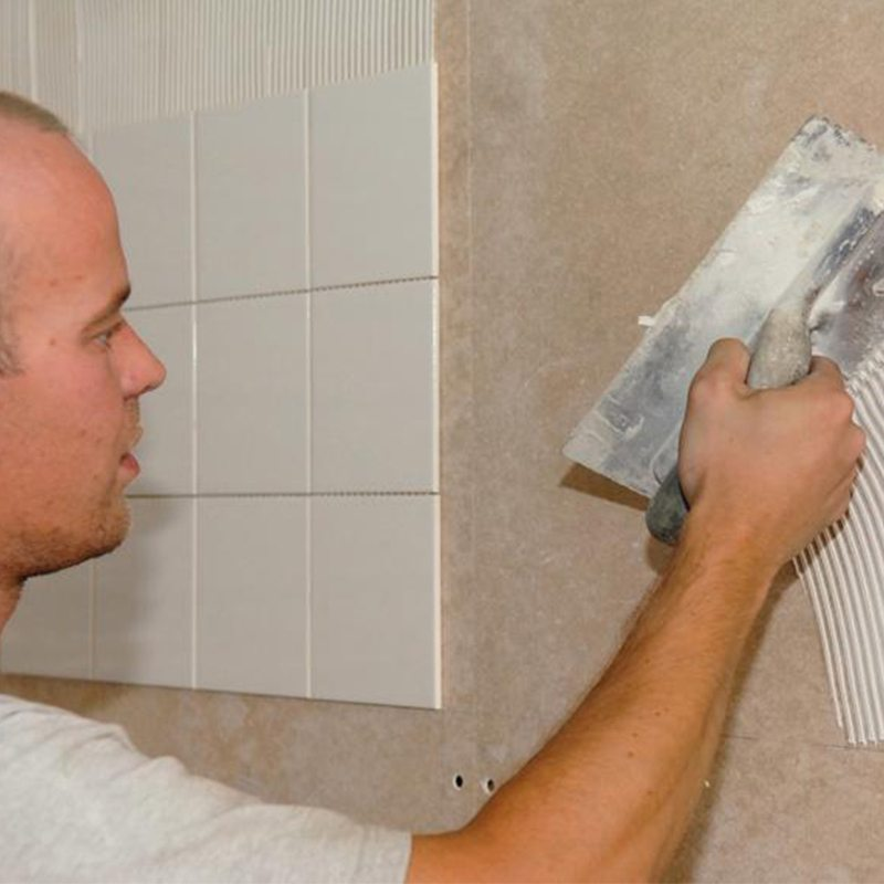 Faay Wanden en Plafonds - Prefab badkamer - nieuwbouwpand FAAY