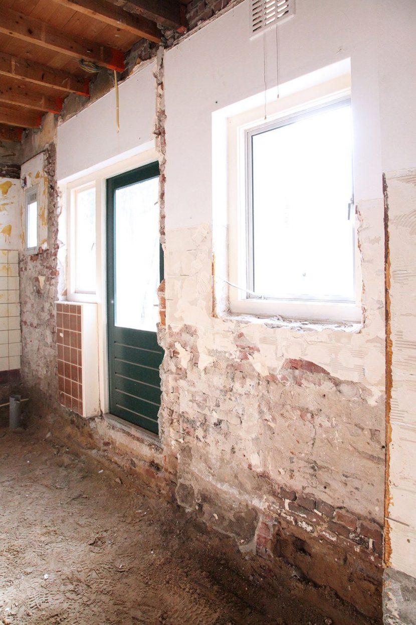 Voorzetwanden faay wanden en plafonds - Maximale feuchtigkeit in wanden ...