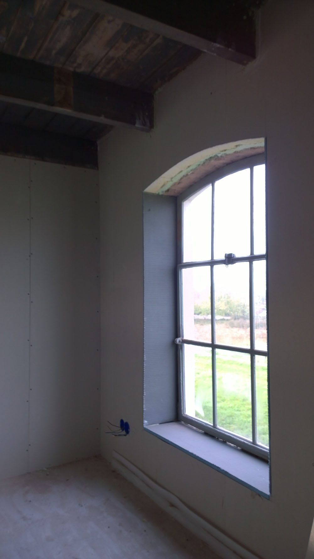 Faay Wanden en Plafonds - W'all-in-one - Basic panelen - Philipsdorp