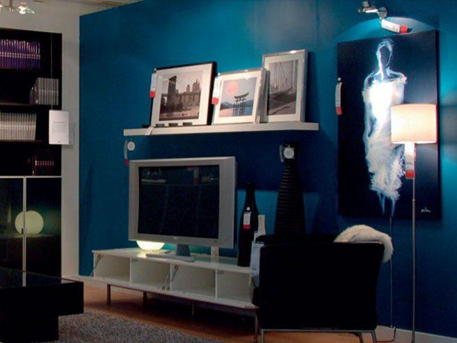 Faay Wanden en Plafonds - Ikea SP54 wandelementen
