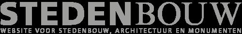 Faay Wanden en Plafonds - logo Stedenbouw