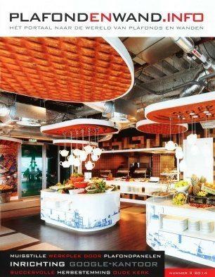 Faay Wanden en Plafonds - Plafond en wanden