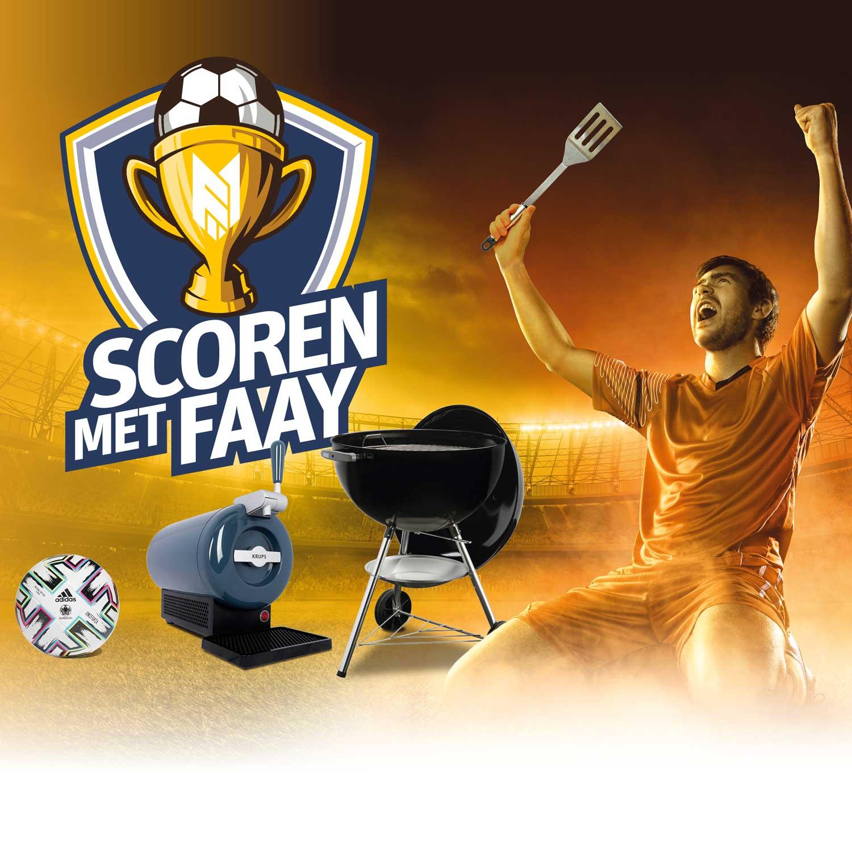 scoren-met-faay