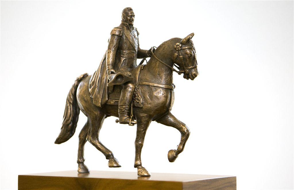 Koning-Willem-1-Faay