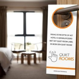 Faay Wanden en Plafonds - Quiet Room Faay