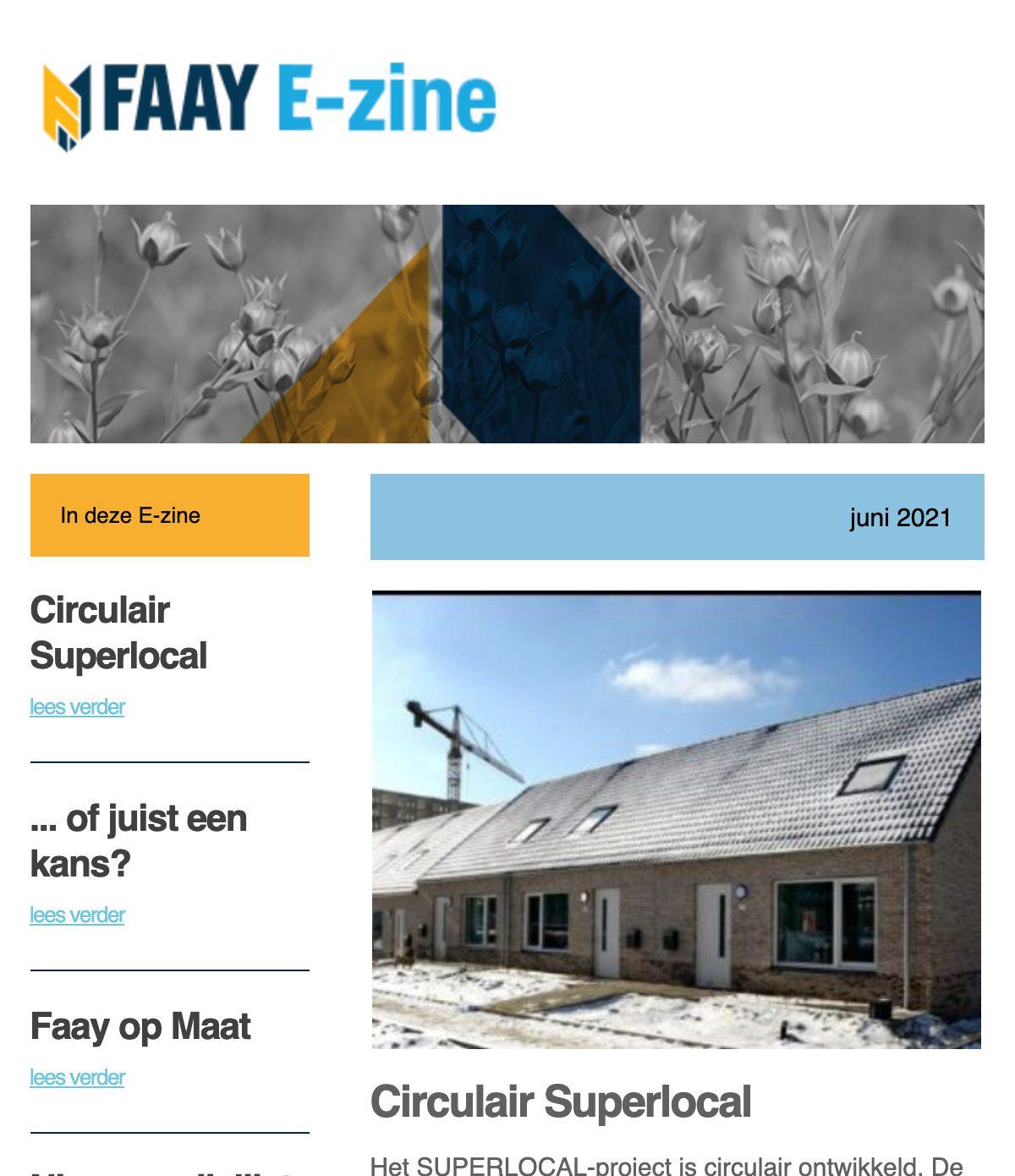 Ezine-nieuwsbrief-faay
